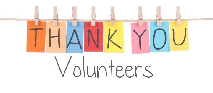 National Volunteer Month: Have You Thanked A Volunteer Lately